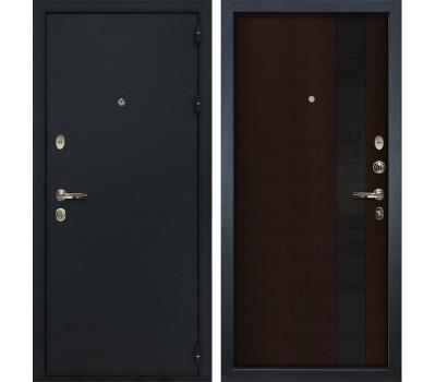 Входная стальная дверь Лекс 2 Рим Новита Венге (панель №53)