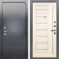 Входная дверь Лекс 3 Барк Верджиния Дуб беленый (панель №38)