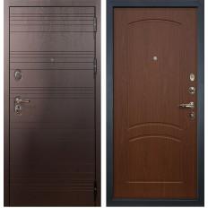 Входная дверь Лекс Легион Береза мореная (панель №11)