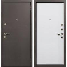 Входная дверь Лекс 1А Ясень белый (панель №62)