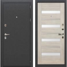 Входная дверь Лекс Колизей Сицилио Ясень кремовый (панель №48)