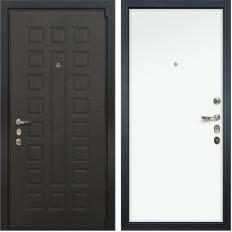 Входная дверь Лекс 4А Неаполь Mottura Винорит Белый (панель №59)