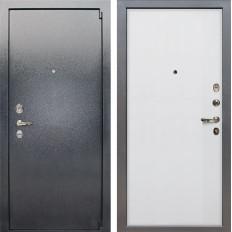 Входная дверь Лекс 3 Барк Ясень белый (панель №62)