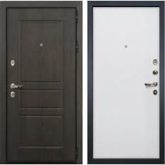 Входная дверь Лекс Сенатор Винорит Ясень белый (панель №62)