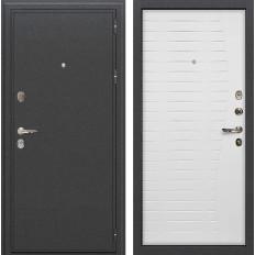 Входная дверь Лекс Колизей Ясень белый (панель №36)