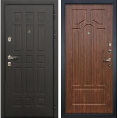 Входная дверь Лекс Сенатор 8 Береза мореная (панель №26)