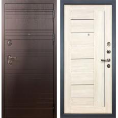 Входная дверь Лекс Легион Верджиния Дуб беленый (панель №38)