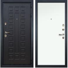 Входная дверь Лекс Гладиатор 3К Белый (панель №59)