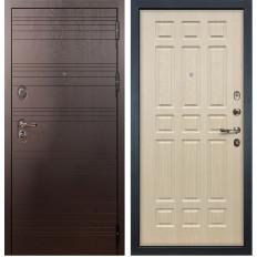 Входная дверь Лекс Легион Дуб беленый (панель №28)
