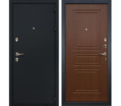 Входная стальная дверь Лекс 2 Рим Береза мореная (панель №19)