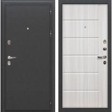Входная дверь Лекс Колизей Сандал белый (панель №42)