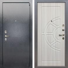 Входная дверь Лекс 3 Барк Сандал белый (панель №44)