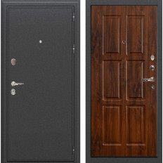 Входная дверь Лекс Колизей Винорит дуб тёмный (панель №83)
