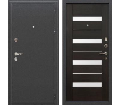 Входная стальная дверь Лекс Колизей Сицилио Венге (панель №51)