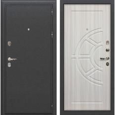 Входная дверь Лекс Колизей Сандал белый (панель №44)