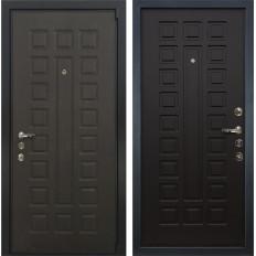Входная дверь Лекс 4А Неаполь Mottura Венге (панель №21)