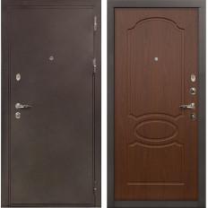 Входная дверь Лекс 5А Цезарь Береза мореная (панель №12)