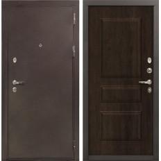 Входная дверь Лекс 5А Цезарь Винорит Алмон 28 (панель №60)