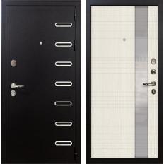 Входная дверь Лекс Витязь Новита Дуб беленый (панель №52)