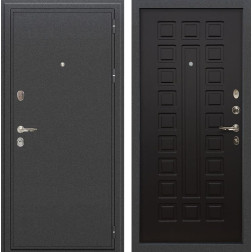Входная стальная дверь Лекс Колизей Венге (панель №21)