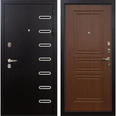 Входная дверь Лекс Витязь Береза мореная (панель №19)