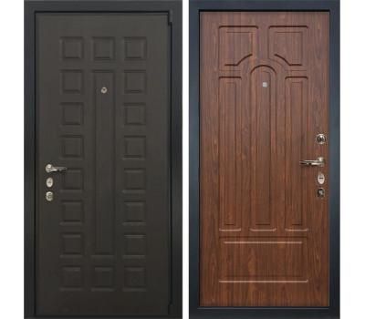Входная стальная дверь Лекс 4А Неаполь Mottura Береза мореная (панель №26)