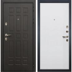 Входная дверь Лекс Сенатор 8 Ясень белый (панель №62)