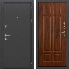 Входная дверь Лекс Колизей Винорит дуб тёмный (панель №90)