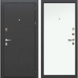 Входная дверь Лекс Колизей Винорит Белый (панель №59)