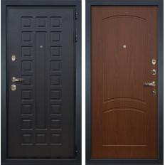 Входная дверь Лекс Гладиатор 3К Береза мореная (панель №11)