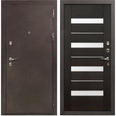Входная дверь Лекс 5А Цезарь Сицилио Венге (панель №51)