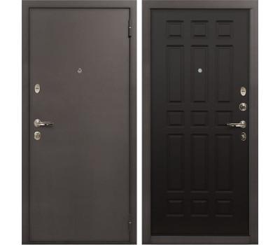 Входная стальная дверь Лекс 1А Венге (панель №29)