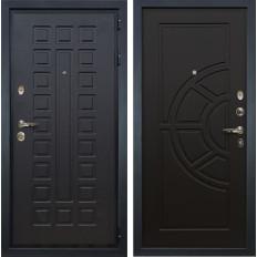 Входная дверь Лекс Гладиатор 3К Венге (панель №43)