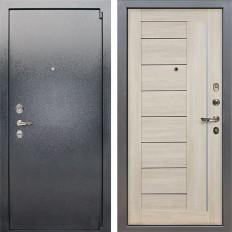 Входная дверь Лекс 3 Барк Верджиния Ясень кремовый (панель №40)
