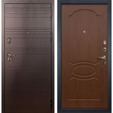 Входная дверь Лекс Легион Береза мореная (панель №12)