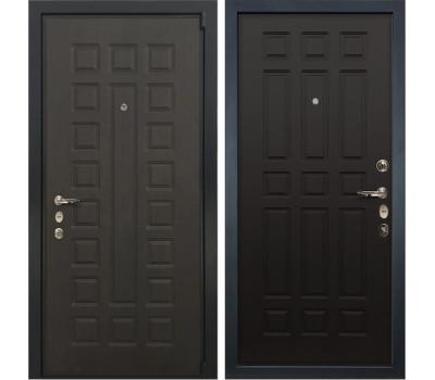Входная стальная дверь Лекс 4А Неаполь Mottura Венге (панель №29)