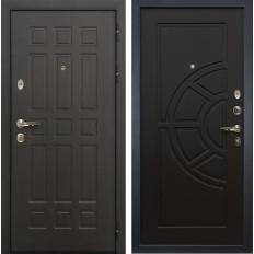 Входная дверь Лекс Сенатор 8 Венге (панель №43)
