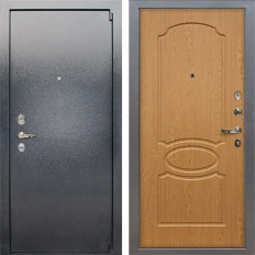 Входная дверь Лекс 3 Барк Дуб натуральный (панель №15)