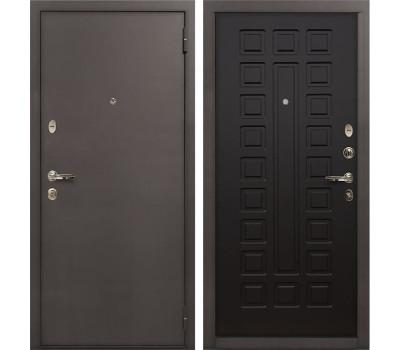 Входная стальная дверь Лекс 1А Венге (панель №21)