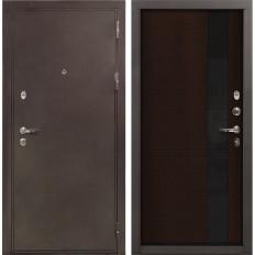 Входная дверь Лекс 5А Цезарь Новита Венге (панель №53)