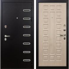 Входная дверь Лекс Витязь Дуб беленый (панель №20)