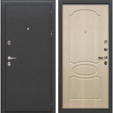 Входная дверь Лекс Колизей Дуб беленый (панель №14)
