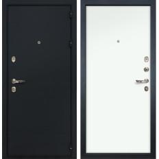 Входная дверь Лекс 2 Рим Винорит Белый (панель №59)