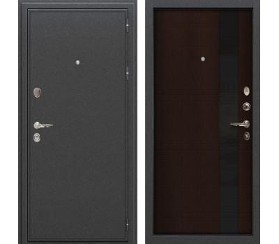 Входная стальная дверь Лекс Колизей Новита Венге (панель №53)