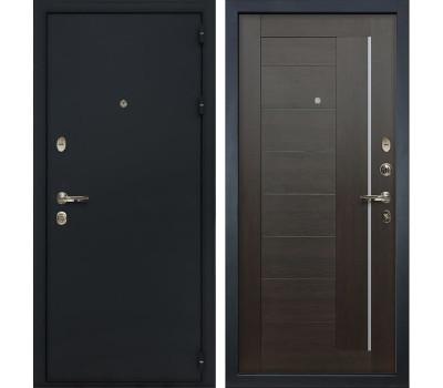 Входная стальная дверь Лекс 2 Рим Верджиния Венге (панель №39)