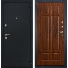 Входная дверь Лекс 2 Рим Винорит дуб тёмный (панель №90)