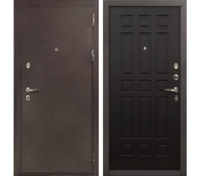 Входная стальная дверь Лекс 5А Цезарь Венге (панель №29)