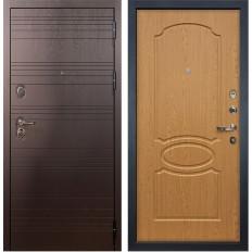 Входная дверь Лекс Легион Дуб натуральный (панель №15)