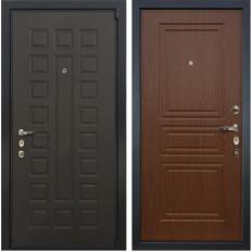 Входная дверь Лекс 4А Неаполь Mottura Береза мореная (панель №19)