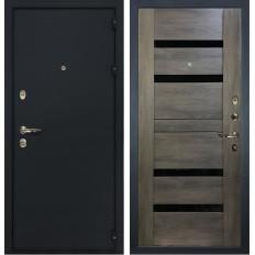 Входная дверь Лекс 2 Рим Неро Графит шале (панель №65)